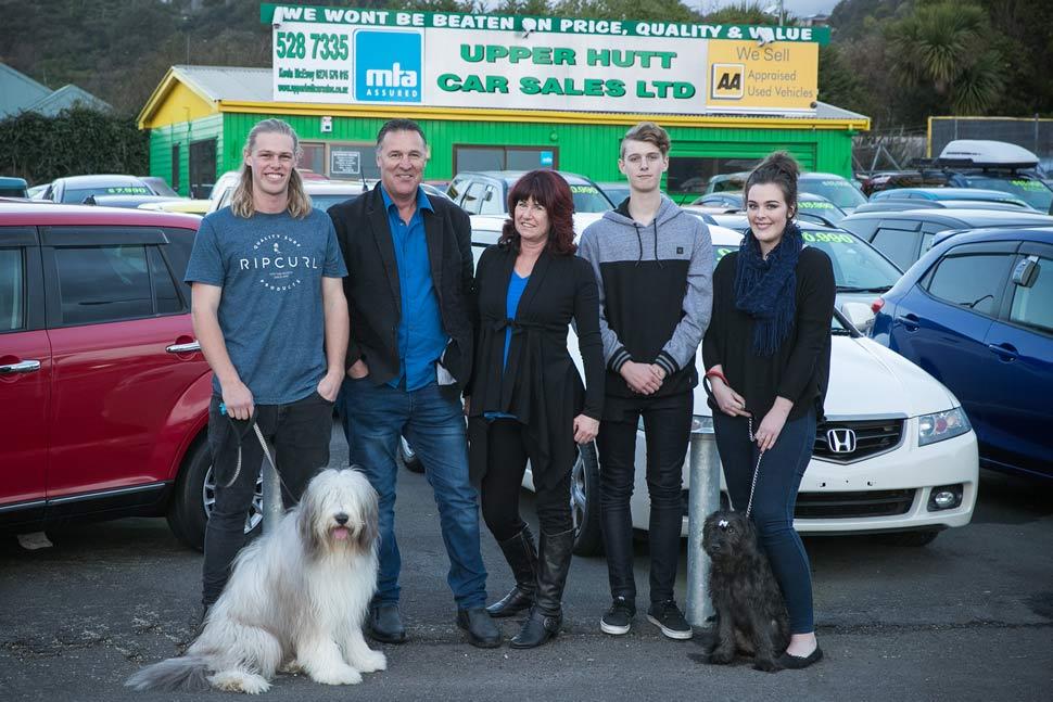 Quality Used Vehicles Upper Hutt Car Sales New Zealand Nz